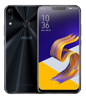 Asus Zenfone 5z 6.2 Global 6gb 64gb