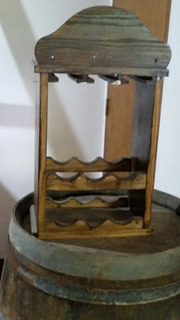 Mueble Bodega
