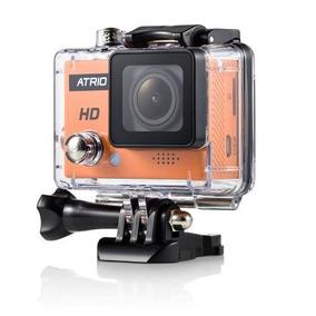 Camera De Açao Atrio Dc186 Fullsport Cam Hd Tela 2
