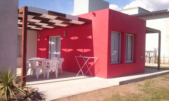 Cabaña En Mina Clavero Para 4 ,6 Y 8 Personas