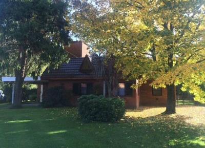 Casa En Country Loma Verde U$s 165.000