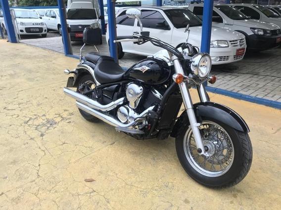 Kawasaki Vulcan 900cc 2011