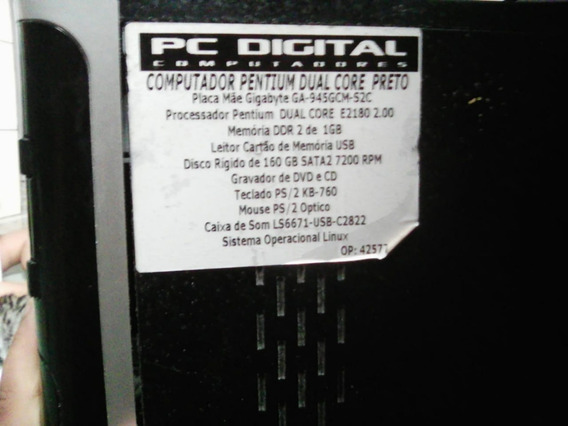 Pc Digital