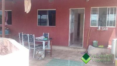 Trocar Casa Por Sitio - 2334