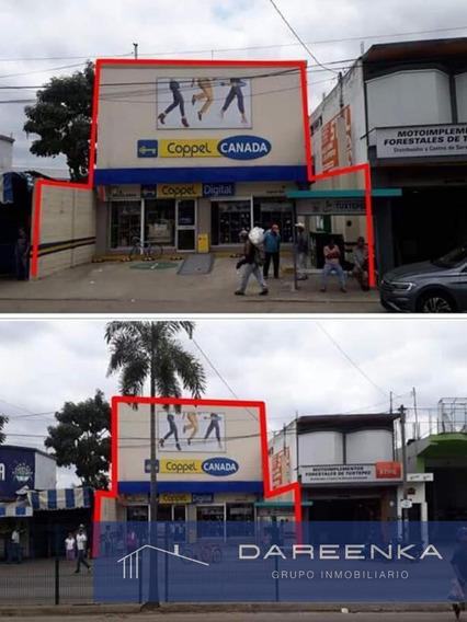 Edificio Comercial - San Juan Bautista Tuxtepec