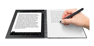 Tablet Yoga Book Lenovo Android + Teclado Halo Nuevo Modelo