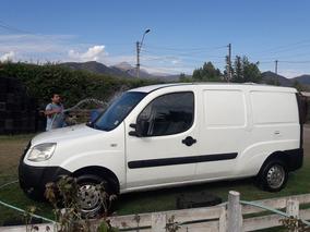 Fiat Dobló Cargo Maxi 1.3