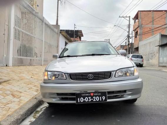 Toyota Corolla 1.8 Xei 2000/ 2000