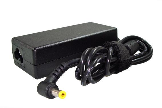 Fonte 19v 65w Carregador Notebook Lenovo G450 G530 U350 Y430