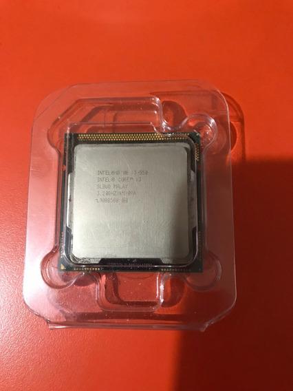 Processador Intel Core I3-550 Lga 1156 3,2ghz