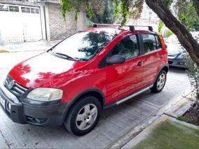 Volkswagen Crossfox 1.8