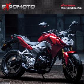 Honda Cb 190 R 190cc 0 Km Expomoto