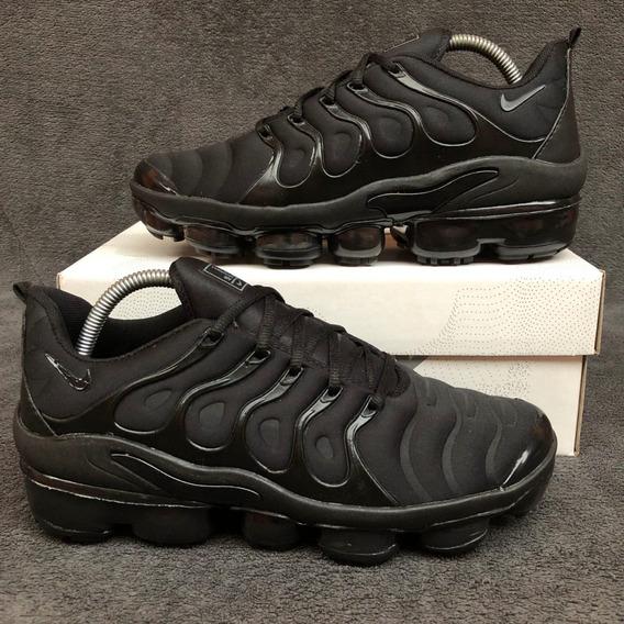 Tenis Nike Vapormax Plus - [frete Gratis] [pronta Entrega]