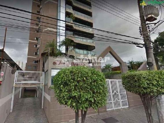 Venda Apartamento 4 Dormitórios Centro Guarulhos R$ 1.700.000,00 - 33823v