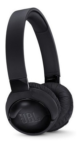 Headphone Jbl Tune600 Bluetooth Preto