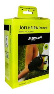 Mercur Joelheira Neoprene Sport S/ Furo M
