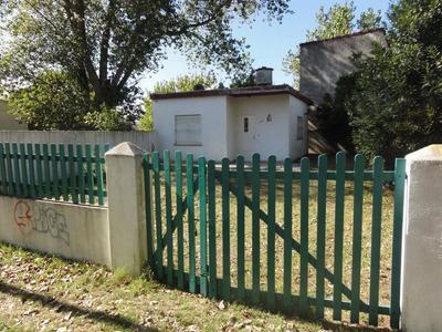 2 Casas De 3 Ambientes Con Espacio Verde