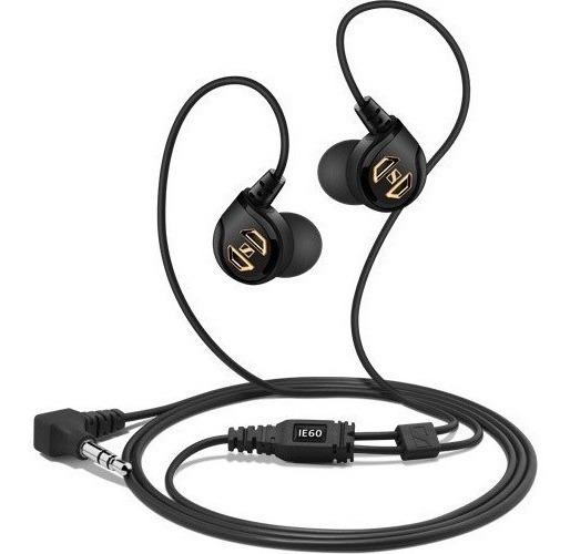 Fone In-ear Noise Cancelling Sennheiser Ie60