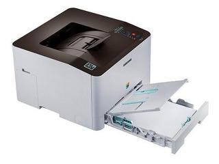 Impresora Samsung Laser C1810