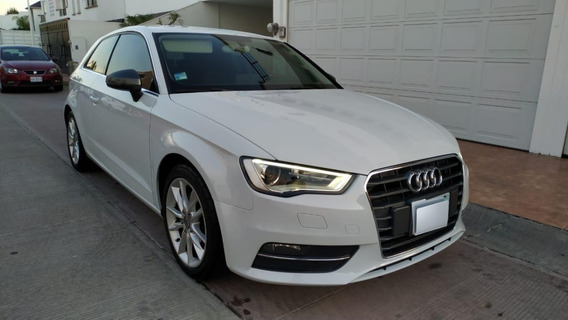 Audi A3 Attraction S Tronic 2015