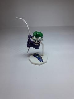 Escaladores Neca El Wason The Joker Dc 2014 Figura