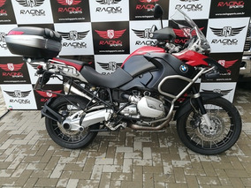 Bmw F 1200 Gs Adventure