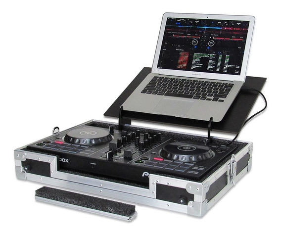 Hard Case / Maleta Pioneer Ddj Rb / Sb3 / Ddj 400