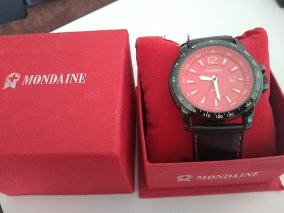 Relógio Mondaine Sportivo Tamanho Grande