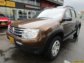 Renault Duster Expression1600