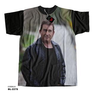 Camiseta Unissex Amado Batista