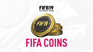 Monedas Ultimate Team Fifa 19