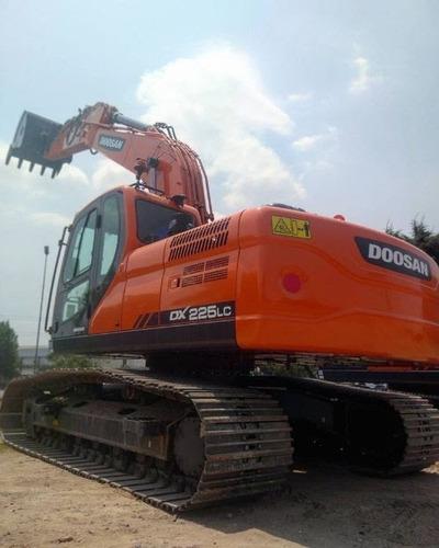 Doosan Dx225lca - 0 Km