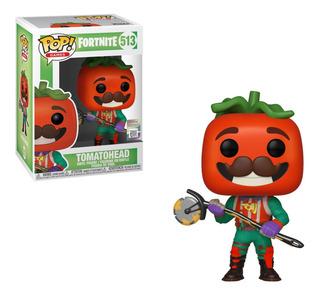 Funko Pop Games #513 Fortnite Tomatohead Nortoys