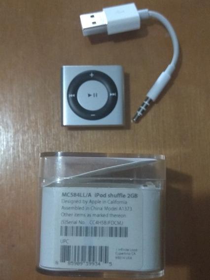 iPod Shufle 2g