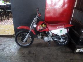 Honda Xr70