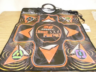 Tapete Dance Mc Beat Pad Pro Ps1 80x90cm I865