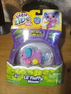 Little Live Pets Lil