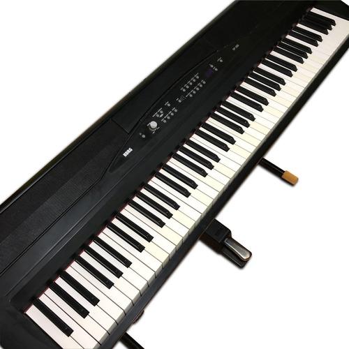 Piano Korg Sp-280, 88 Teclas, 30 Sonidos