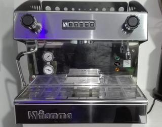 Maquina Para Café Expresso Italiana