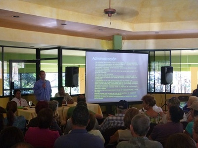 Alquiler De Equipos De Audio Profesional Panama