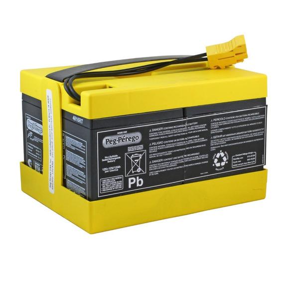 Bateria 24 Volts Peg-perego Original