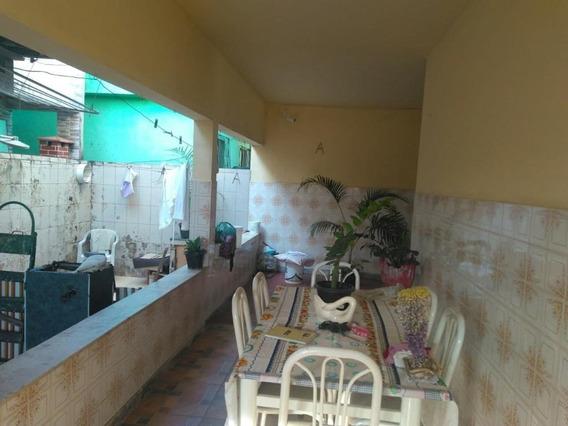 Casa Em Vista Alegre, São Gonçalo/rj De 73m² 2 Quartos À Venda Por R$ 271.000,00 - Ca357026