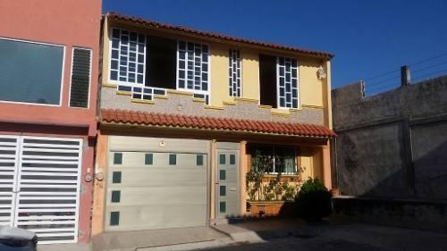 Casa Venta Fracc. Santa Clara Mirador