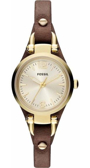 Relógio Fossil Georgia Mini Es3264