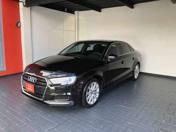 Audi A3 2017 3p Dynamic L4/1.4/t Aut