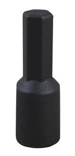 Adptador Fixador Tubo Interno Sextavado (10mm) Flibex