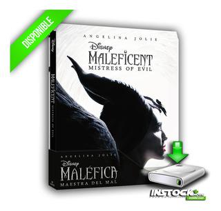 Pelicula Malefica 2 4k [2160p] Calidad Bdxl Digital