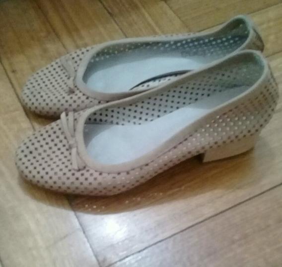 Zapatos ; Chatitas Marca Clona!!