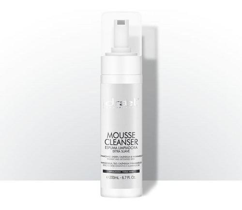 Espuma Limpiadora Mousse Cleanser - Idraet