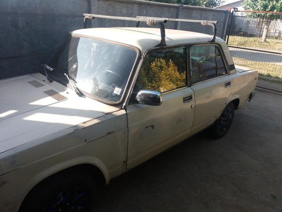 Lada Sedan Sedan